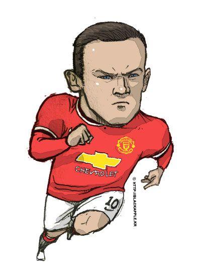 Wayne Mark Rooney /ˈruːni/ (born 24 October 1985) is an English.