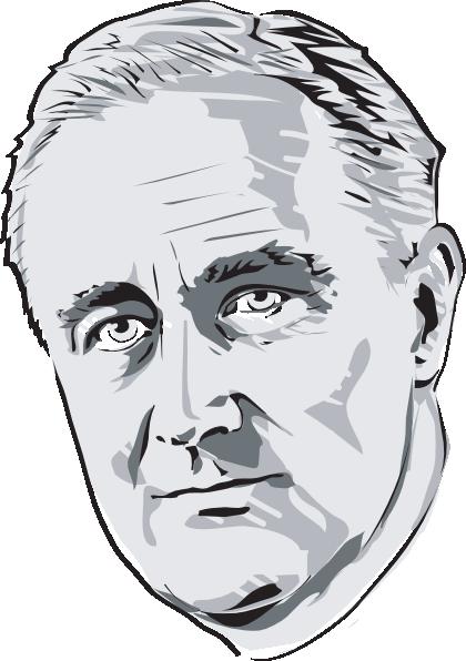 Roosevelt Clipart.