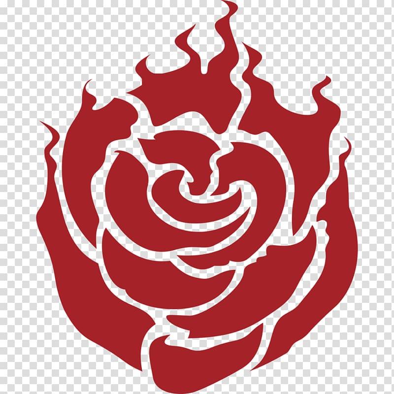 Weiss Schnee Blake Belladonna Rooster Teeth Logo, design.