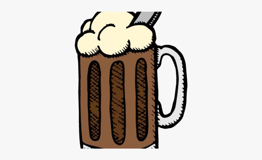 Clip Art Root Beer Float, Cliparts & Cartoons.