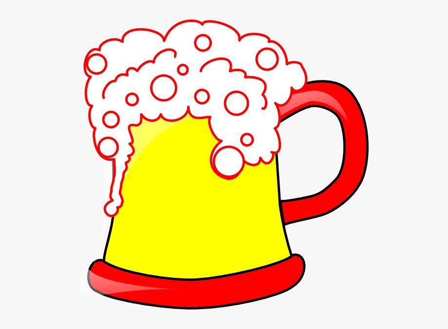 Beer Mug Clip Art.