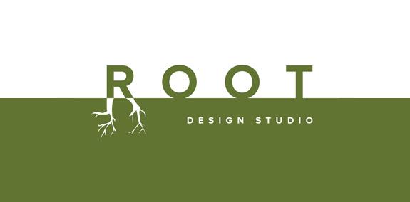 ROOT design studio.