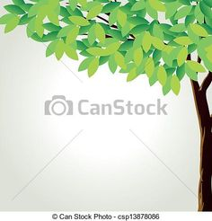 CANSTOCK Vertical Tree Root Banner Set.