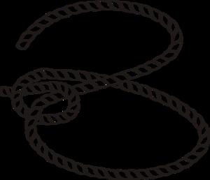 Rope Clip Art at Clker.com.