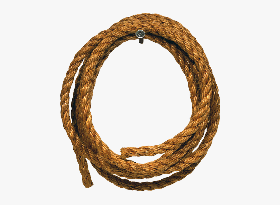 Rope Clipart Western Backgrou.