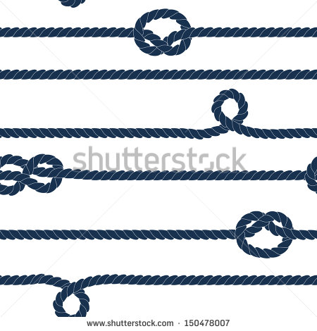 Rope Vector Stock Images, Royalty.