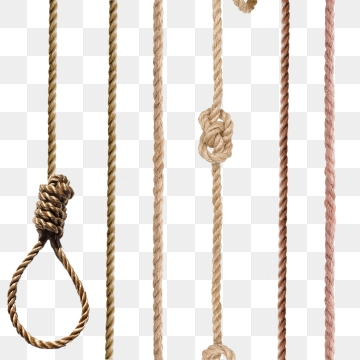 Rope PNG Images.