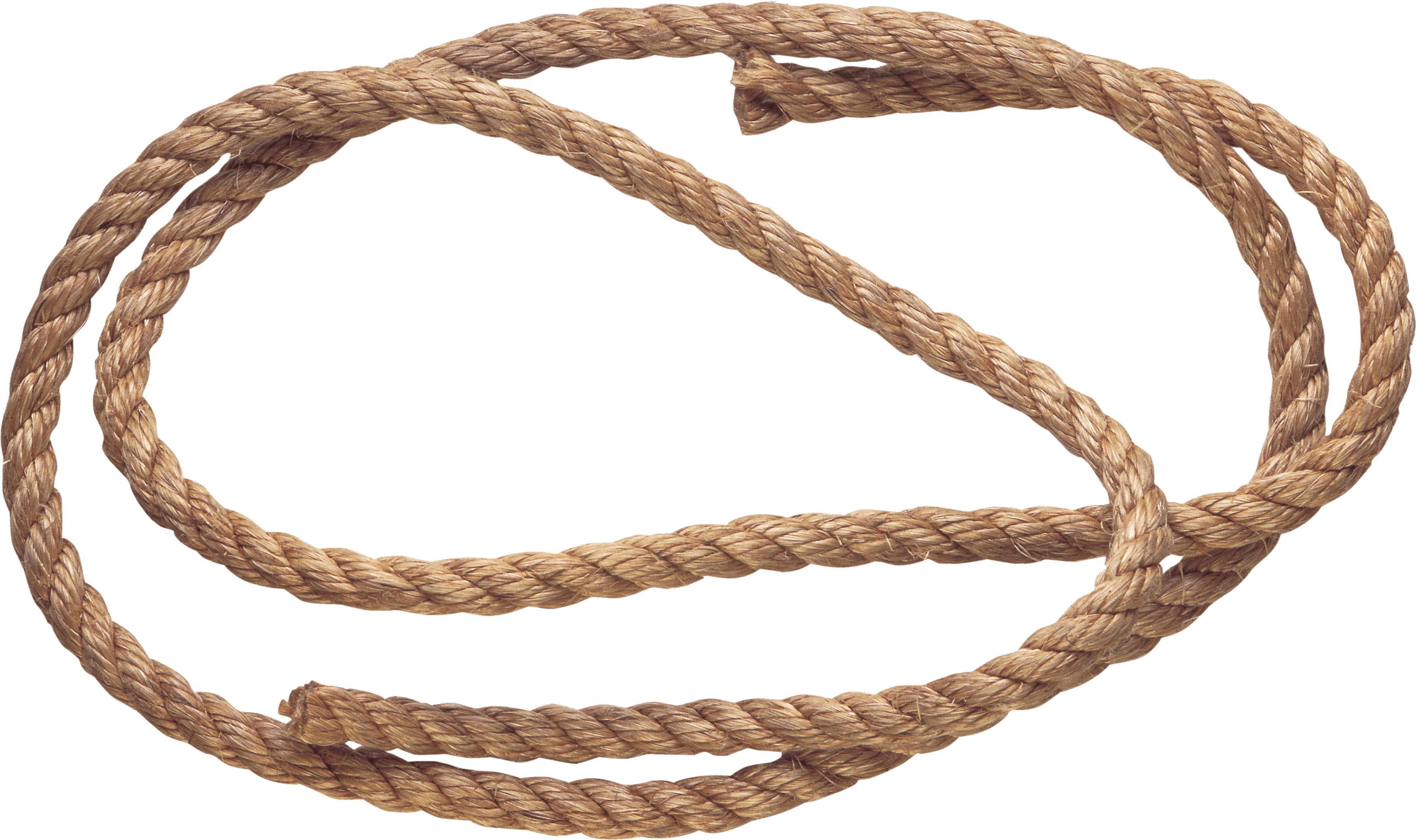 Small Rope HD transparent PNG.