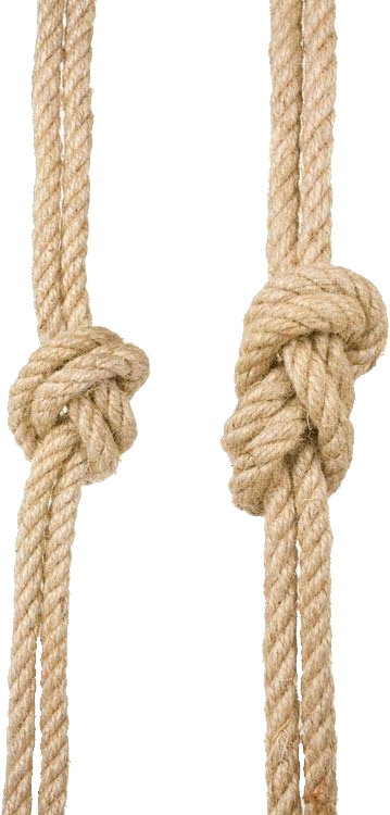 Rope knot #45166.