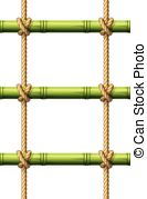 Rope ladder Illustrations and Clip Art. 353 Rope ladder royalty.