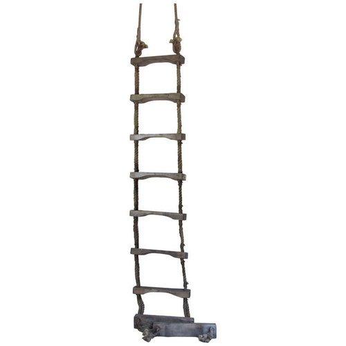 Rope Ladder.