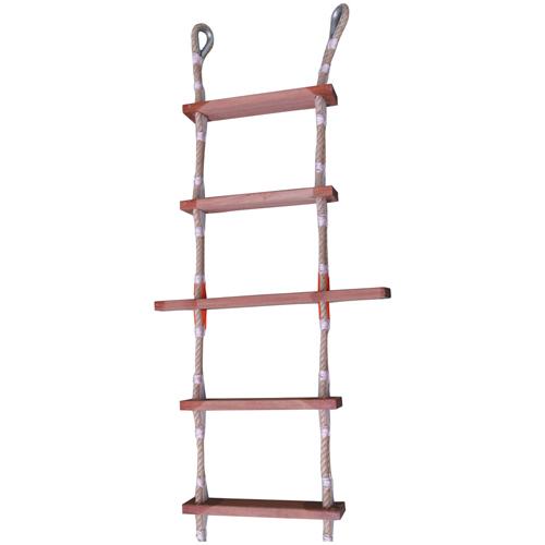 Pilot Rope Ladder.