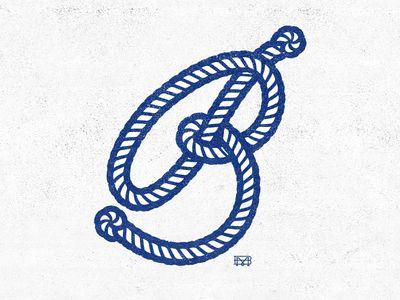 Rope B.