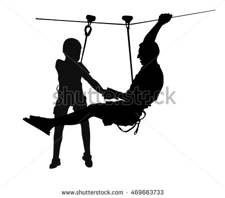 Rope Ladder Stock Photos, Royalty.