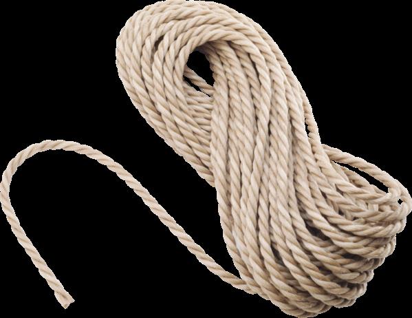 Rope PNG Image File.