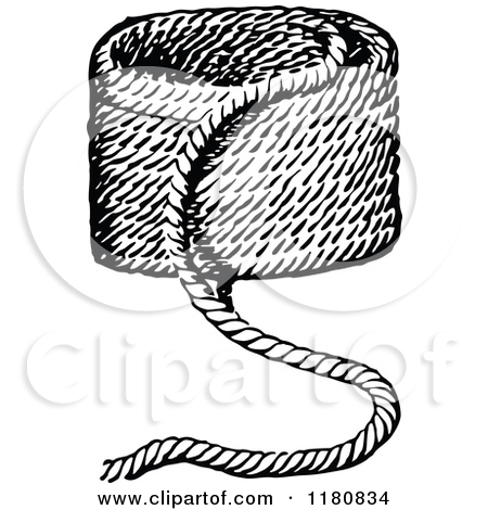 Royalty Free Stock Illustrations of Ropes by Prawny Vintage Page 1.