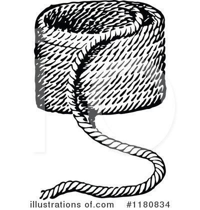 Rope Clipart #1180834.