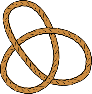 Ropes Clipart.