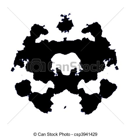 Rorschach Illustrations and Clip Art. 370 Rorschach royalty free.