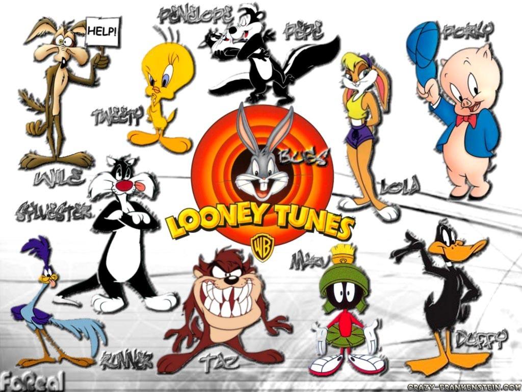 Looney Tunes.