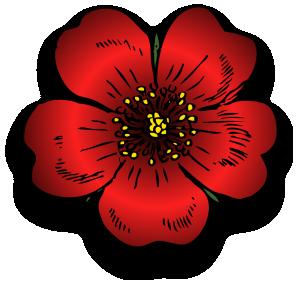 Rosa Clip Art Download.