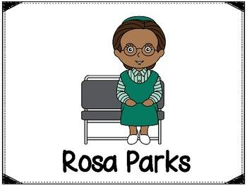25+ best ideas about Pictures Of Rosa Parks on Pinterest.