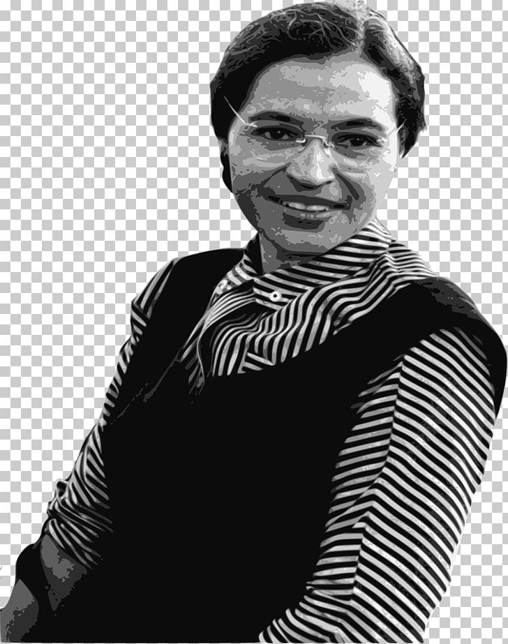 Rosa Parks Montgomery bus boycott African.
