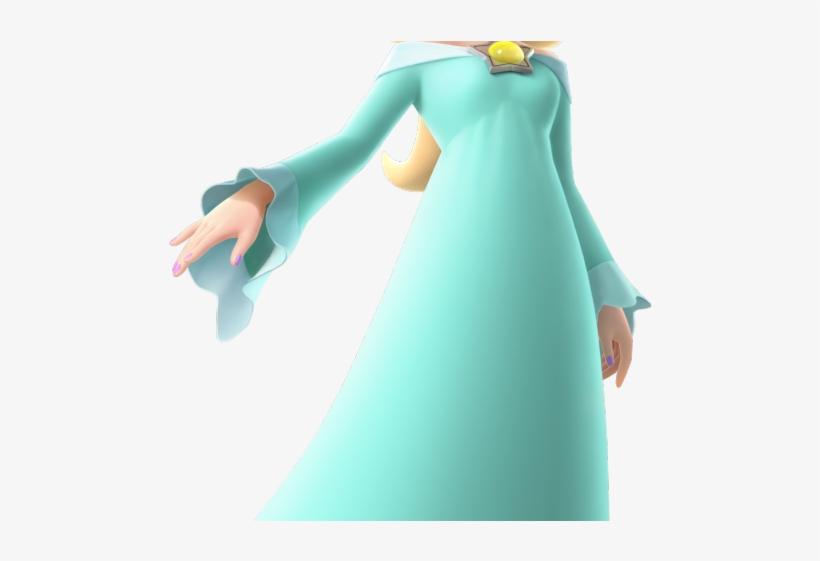 Mario Clipart Rosalina.