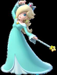 Rosalina (Mario).