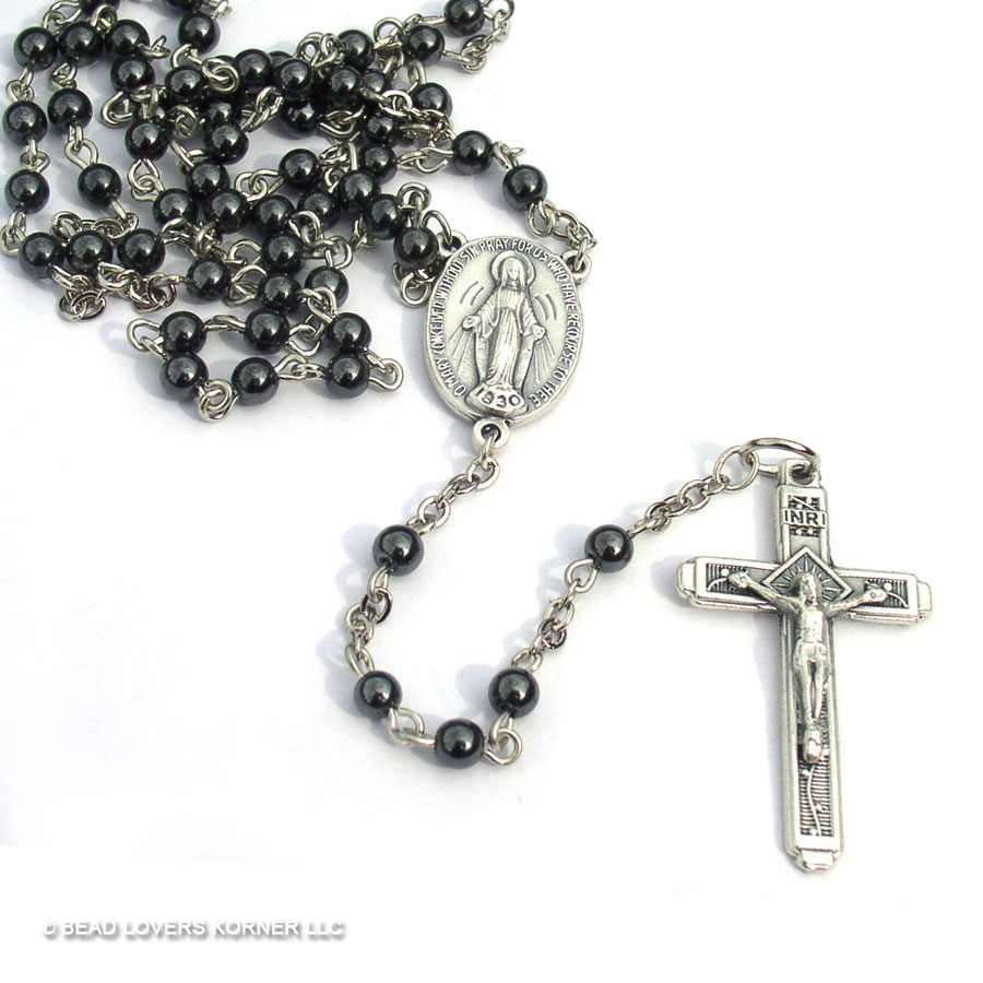 Rosary Beads Clipart#1964770.