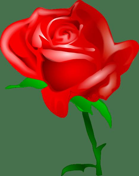 Rosas clipart 2 » Clipart Portal.