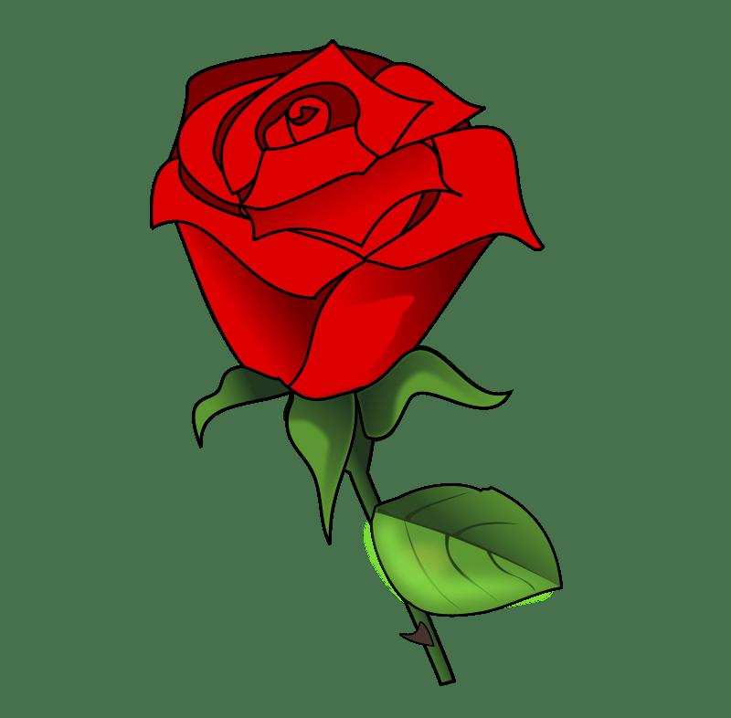 Rosas clipart 3 » Clipart Portal.