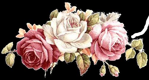 Resultado de imagen para rosas vintage para decoupage.