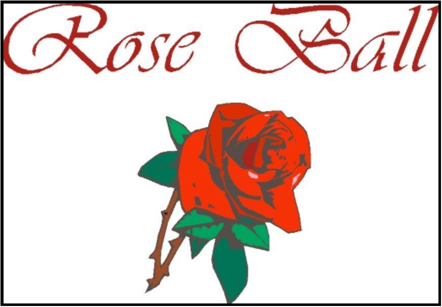 Rose Ball.