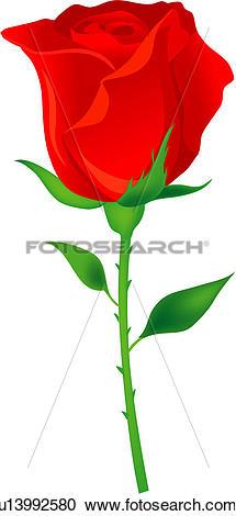 Clipart of bloom, plant, flowers, plants, rose, blossom, flower.