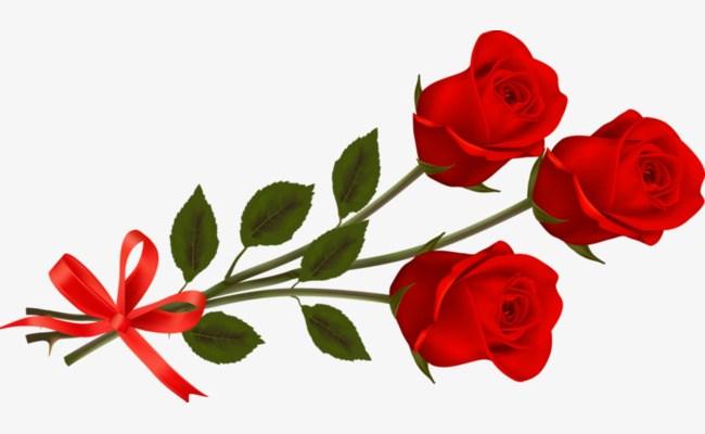 Rose bouquet clipart 3 » Clipart Portal.