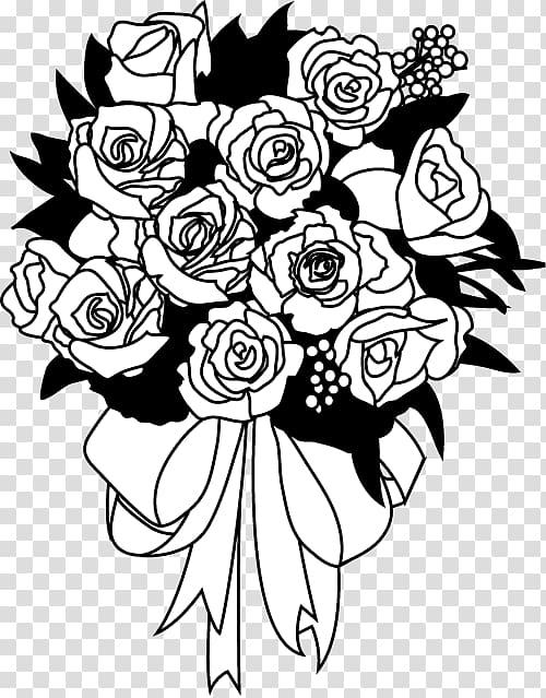 Flower bouquet Nosegay Art, flower bouquet transparent.