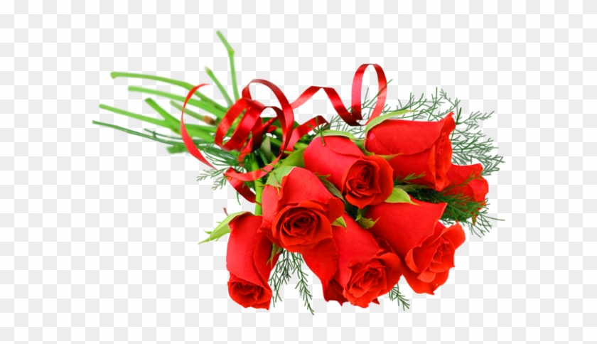 5 Red Roses Bouquet.