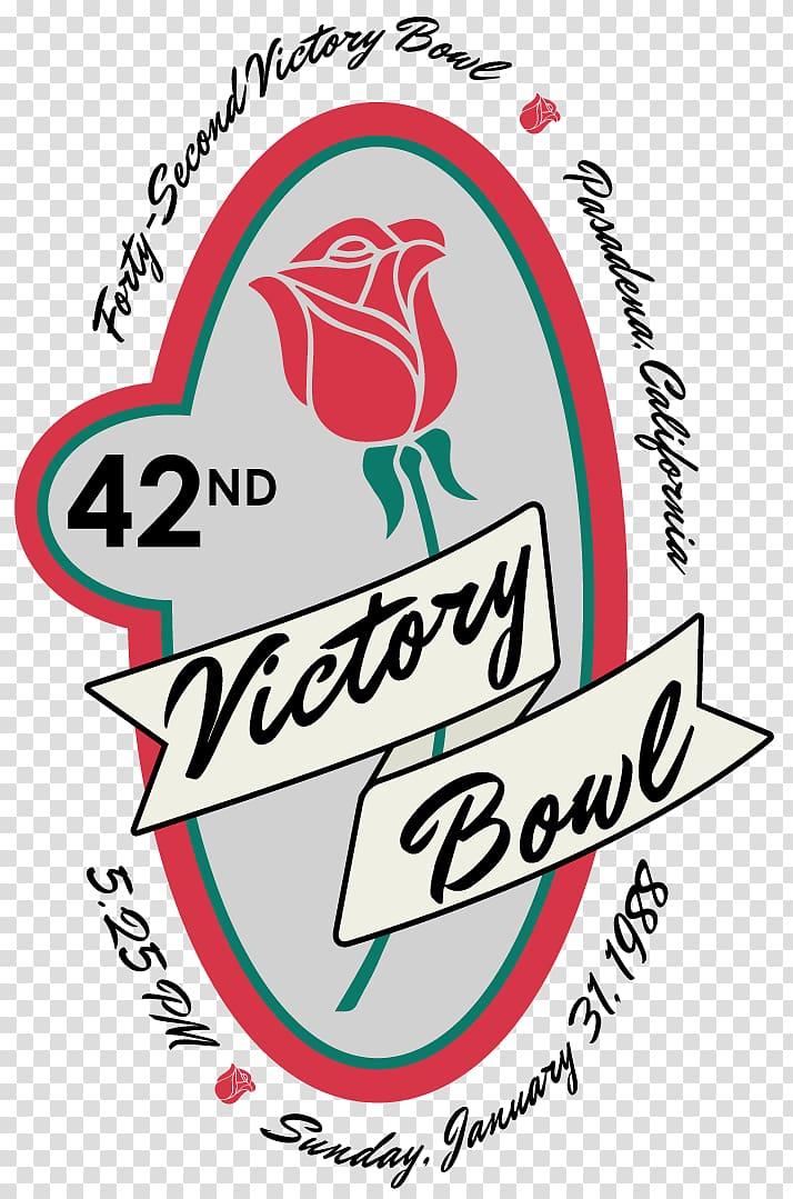 Logo Rose Bowl Art Brand, design transparent background PNG.