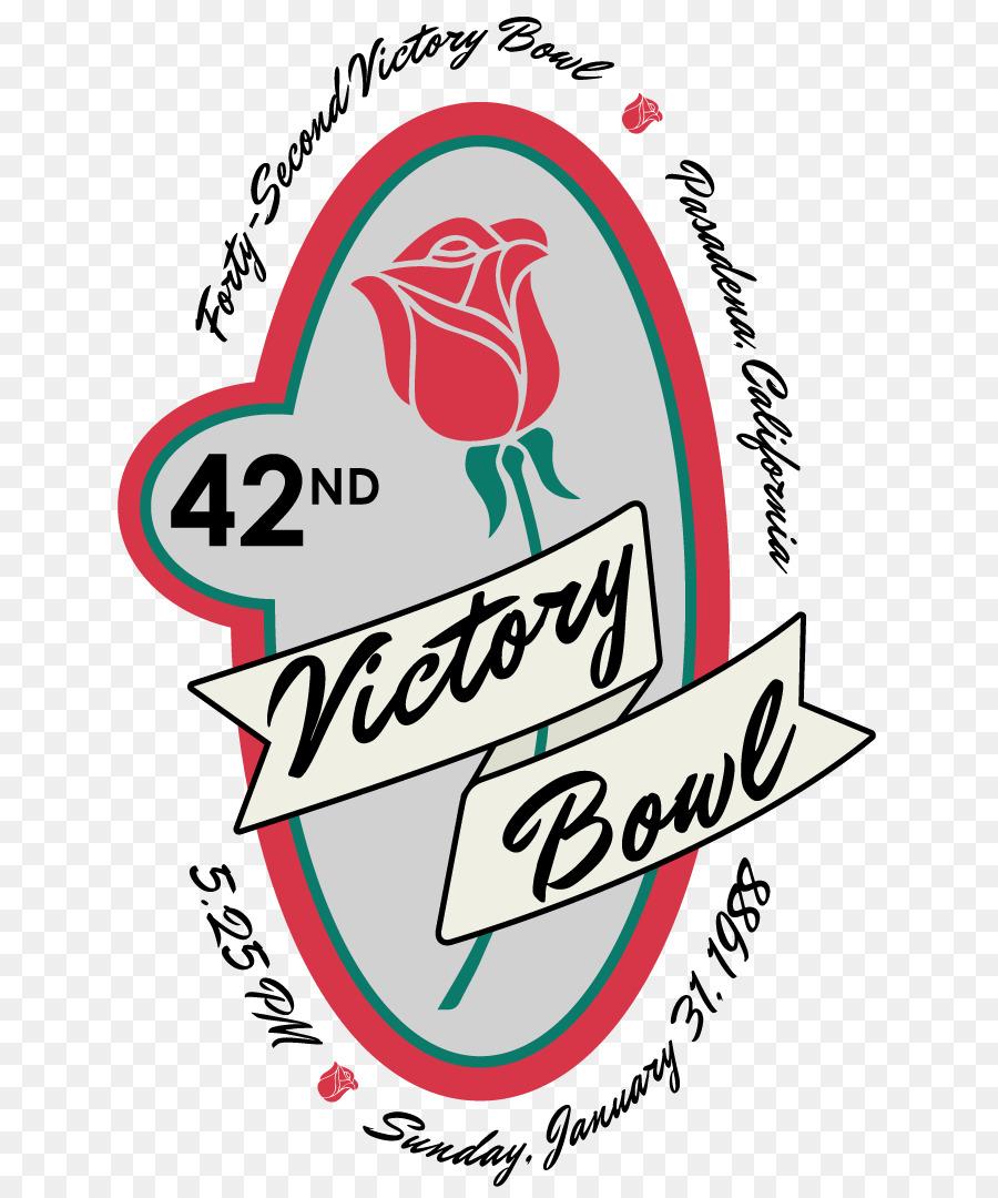 Logo Rose Bowl Art Brand.