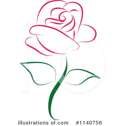 Rose Clip Art & Rose Clip Art Clip Art Images.