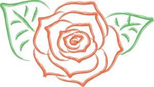 Top 75 Roses Clip Art.