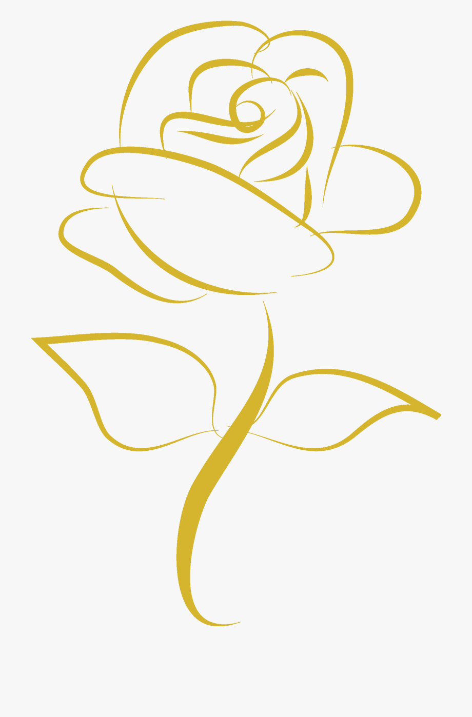 Clipart Rose Collection Png.