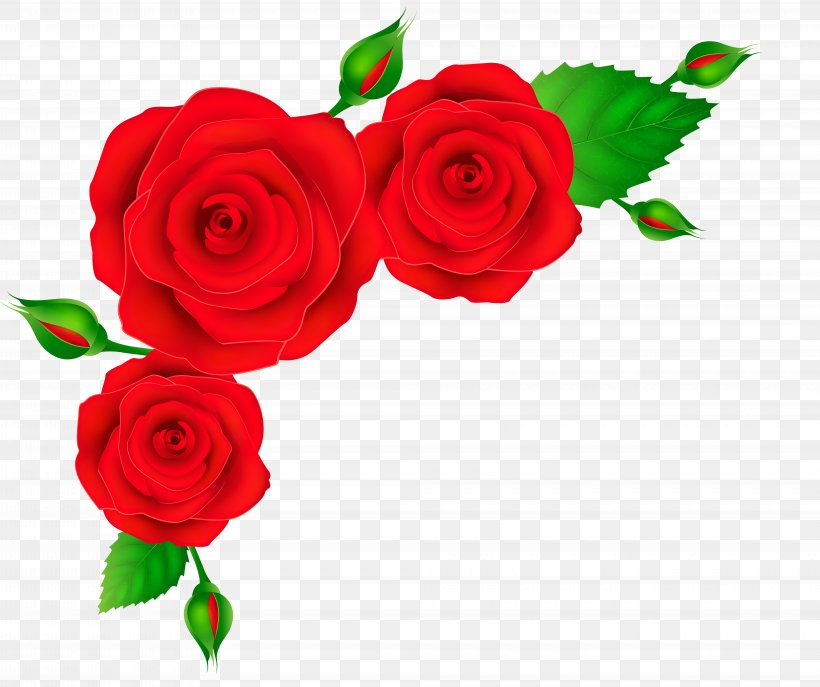 Rose Flower Red Clip Art, PNG, 8000x6705px, Rose, Artificial.