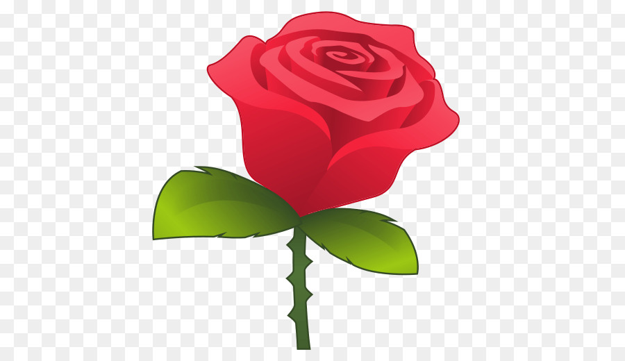 Black Roses Emoji png download.