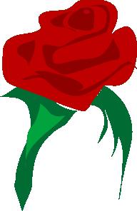 Flower clipart rose com.