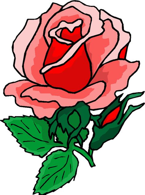 Rose Pictures Clip Art.