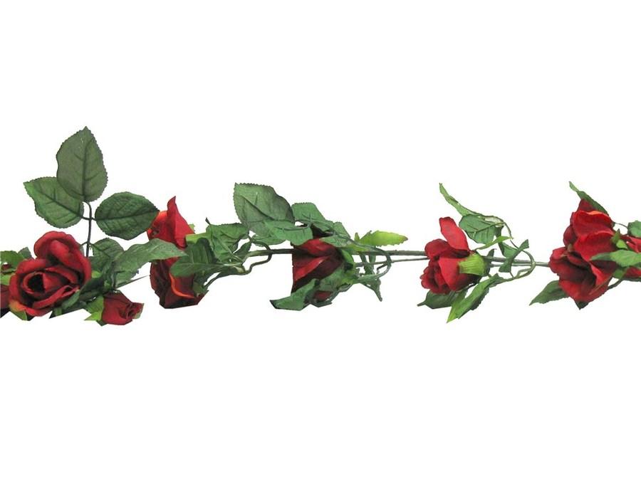 Download rose garland clip art clipart Clip art.