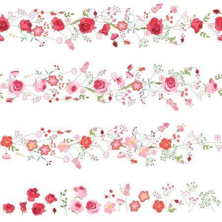Rose garland clipart 6 » Clipart Portal.