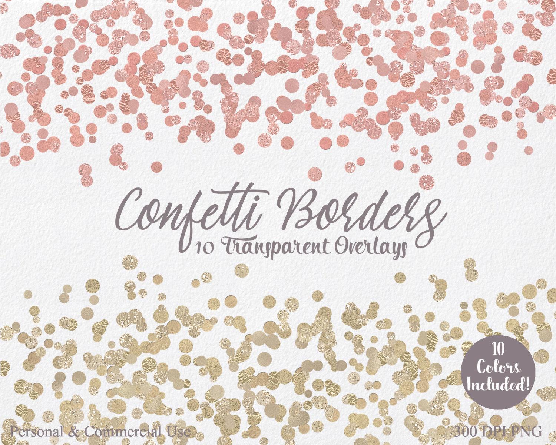 Free Gold Confetti Cliparts, Download Free Clip Art, Free.